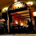 """Pizzeria a Trastevere Roma """" Nerone """""""