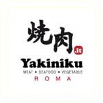 "Cucina Giapponese al Pigneto Roma "" Yakiniku """