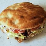 Kebab al Pigneto Roma