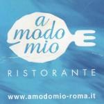 """Ristorante di Pesce a Roma """" A Modo Mio """""""