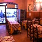 Pizzeria Colosseo Roma